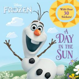 A Day in the Sun (Disney Frozen)