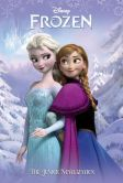 Book Cover Image. Title: Frozen:  The Junior Novelization (Disney Frozen), Author: Disney