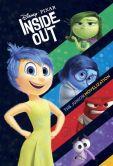 Book Cover Image. Title: Inside Out Junior Novelization (Disney/Pixar Inside Out), Author: RH Disney