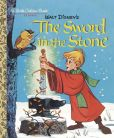 Book Cover Image. Title: The Sword in the Stone (Disney), Author: Carl Memling