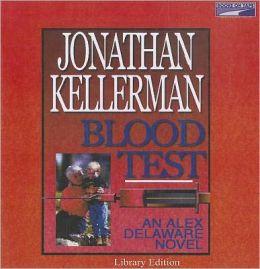 Blood Test (Alex Delaware Series #2)