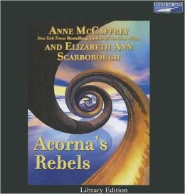 Acorna's Rebels (Lib)(CD)