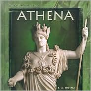 Athena (World Mythology Series)