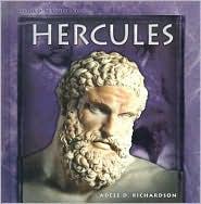 Hercules (World Mythology Series)