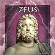 Zeus (World Mythology Series)