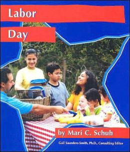Labor Day (National Holidays Series #4)