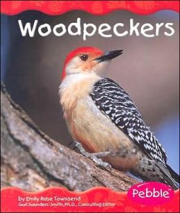 Woodland Animals: Woodpeckers