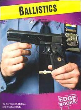 Forensic Crime Solvers: Ballistics