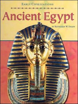 Ancient Egypt (Early Civilizations Series)