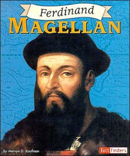 Fact Finders Biographies: Ferdinand Magellan