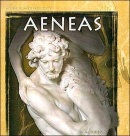 Aeneas (World Mythology Series)