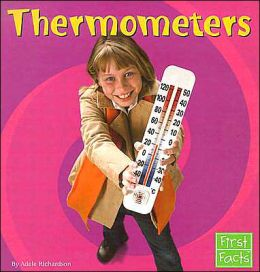 Thermometers (Science Tools Series)