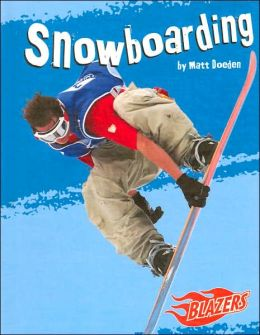 Snowboarding (To the Extreme Series)