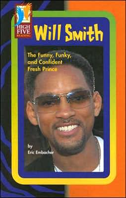 Will Smith: The Funny, Funky, and Confident Fresh Prince
