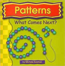 Patterns: What Comes Next?