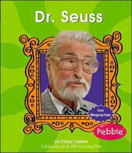 Dr. Seuss (First Biographies Series)