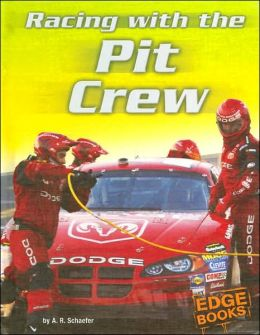 Racing with the Pit Crew (NASCAR Racing Series)