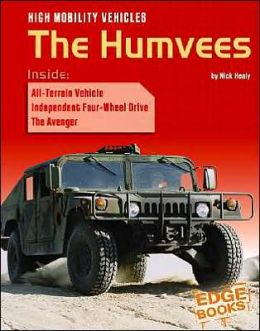 High Mobility Vehicles: The Humvees
