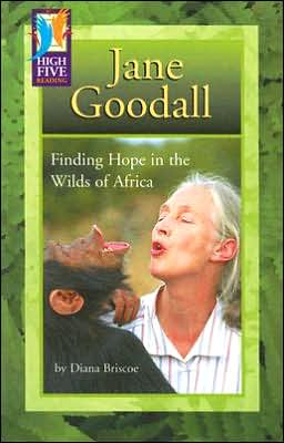 Jane Goodall: Finding Hope in the Wilds of Africa