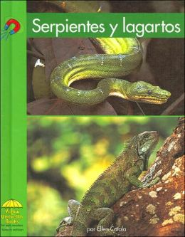 Serpientes y lagartos (Serpents and Lizards)