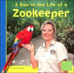 A Day in the Life of a Zookeeper