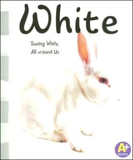 White: Seeing White All Around Us