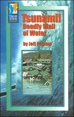 Tsunami!: Deadly Wall of Water