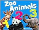 Zoo Animals 1, 2, 3