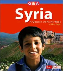 Syria: A Question and Answer Book