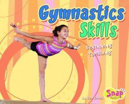 Gymnastics Skills: Beginning Tumbling