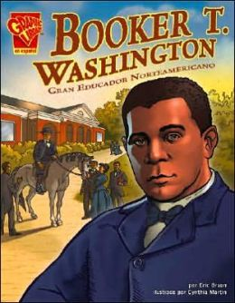 Booker T. Washington: Gran Educador Norteamericano