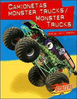 Camionetas Monster Trucks/Monster Trucks