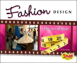 Fashion Design: The Art of Style