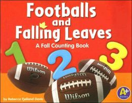 Falling Leaves and Football: A Fall Counting Book
