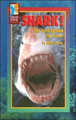 Shark!: The Truth Behind the Terror