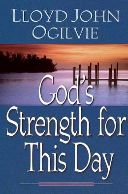 God's Strength for This Day