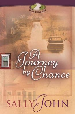 A Journey by Chance (Other Way Home Series #1)