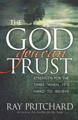 The God You Can Trust