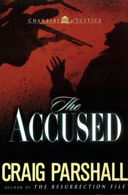 The Accused: Chambers of Justice #3
