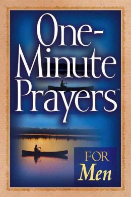 One-Minute Prayers? for Men