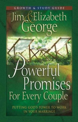Powerful Promises for Every Couple: Growth & Study Guide