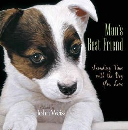 Man's Best Friend: Spending Time with the Dog You Love
