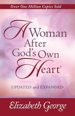 A Woman After God's Own Heart?