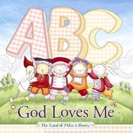 ABC God Loves Me