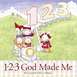 1-2-3 God Made Me