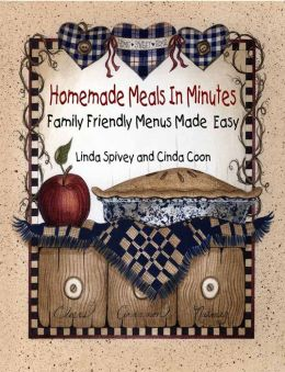 Homemade Meals in Minutes: Family-Friendly Menus Made Easy