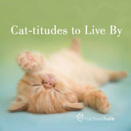Catitudes to Live By Little Gift Book