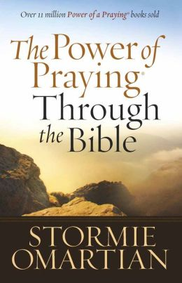 The Power of Praying? Through the Bible