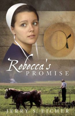 Rebecca's Promise (Adams County Trilogy Series #1)