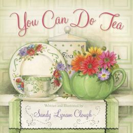 You Can Do Tea